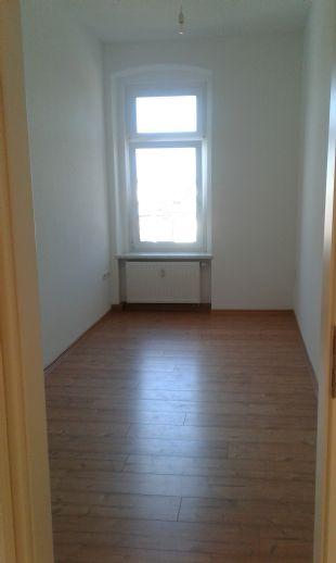 Sanierte 3-Raum Wohnung im EG, Erstbezug