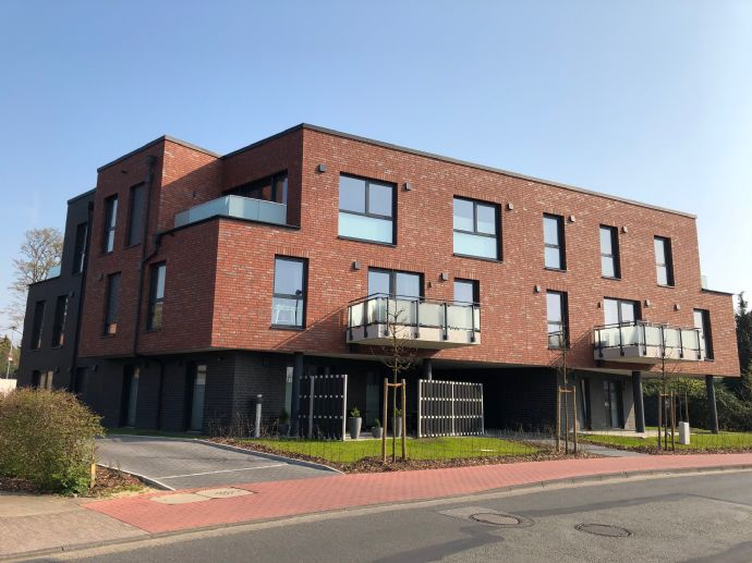 3-Zimmer-Penthouse-Wohnung am Hohenwedeler Weg 22