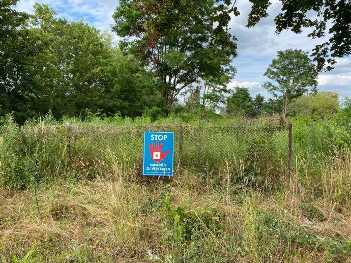 Noch 1 Gewerbebaugrundstück in Stahnsdorf