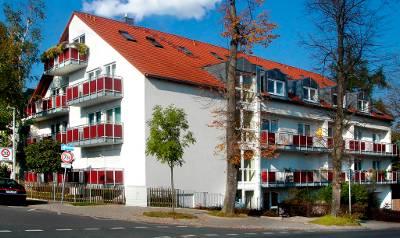 Herzogenaurach Garage, Herzogenaurach Stellplatz