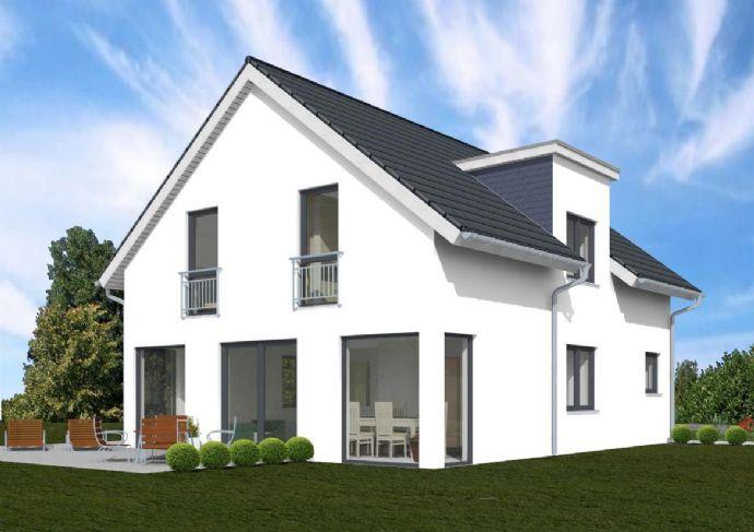 Ihr neues Zuhause-massiv gebaut- monatliche Rate 988,-EUR