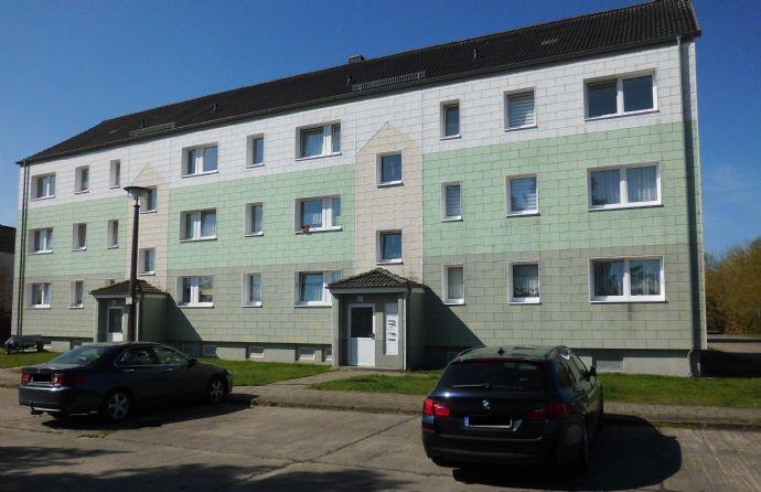 Großzügige 4-Raum-Wohnung im Wohnpark Panoramablick