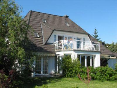 Ferienhaus 1a - Wohnung 1