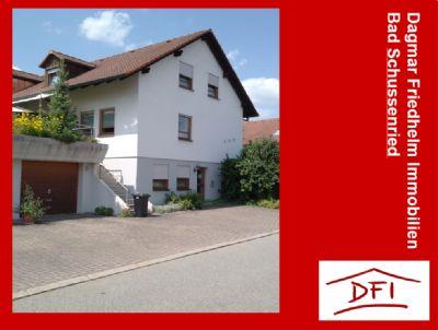 Aulendorf Häuser, Aulendorf Haus mieten