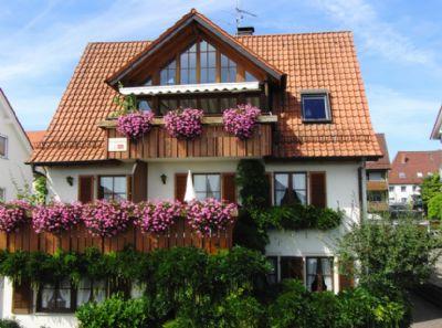 Gästehaus Seegarten - Ferienwohnung Typ A