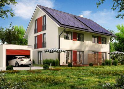 Bauland sucht Bauherren für Doppelhaushälfte
