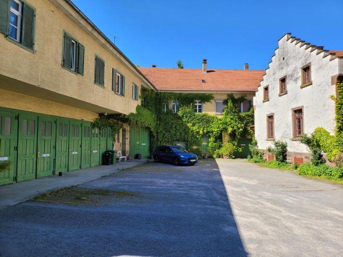 Schöne 2 Zimmer-Wohnung in Gondelsheim