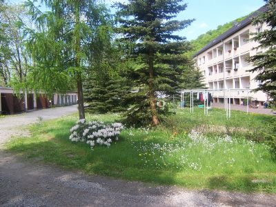 Rechenberg-Bienenmühle Wohnungen, Rechenberg-Bienenmühle Wohnung mieten