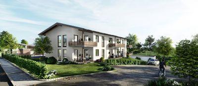 Seeon-Seebruck Wohnungen, Seeon-Seebruck Wohnung mieten