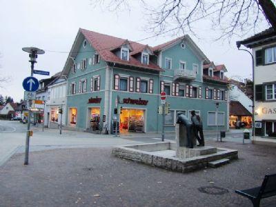 Markdorf Wohnungen, Markdorf Wohnung mieten