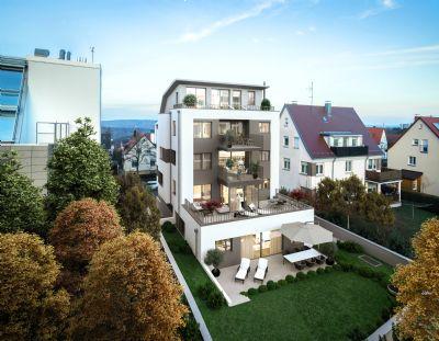 *NEUBAU 3 bis 5 -Zimmer-Penthousewohnung auf 125 m² Wfl.*