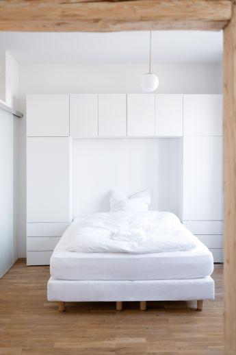 Vollausgestattete Wohnung ohne Kündigungsfrist