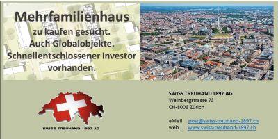 Frankfurt am Main Renditeobjekte, Mehrfamilienhäuser, Geschäftshäuser, Kapitalanlage