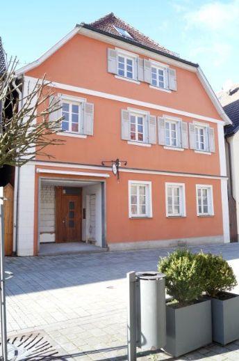 Historisches Mehrfamilienhaus mit modernstem Wohnkomfort