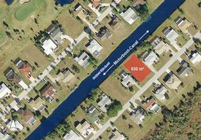 Port Charlotte Grundstücke, Port Charlotte Grundstück kaufen