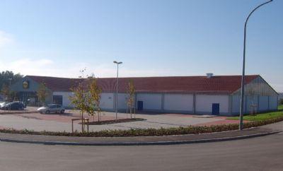 Nittenau Ladenlokale, Ladenflächen