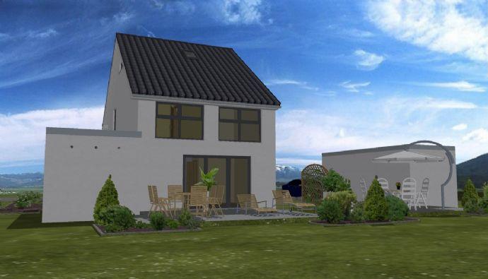 Doppelhäuser in guter Lage in Potsdam-Babelsberg
