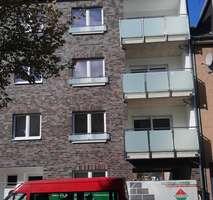 Neubau 3-Zimmer-Stadtwohnung mit Balkon und Aufzug, barrierearm