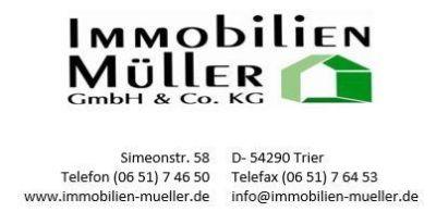 Trier Halle, Trier Hallenfläche