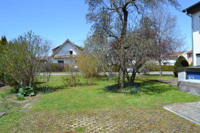 *****sehr gepflegtes Wohn.-und Geschäftshaus auf einem sonnigen Eckgrundstück & inkl.Baugenehmigung für ein EFH*****