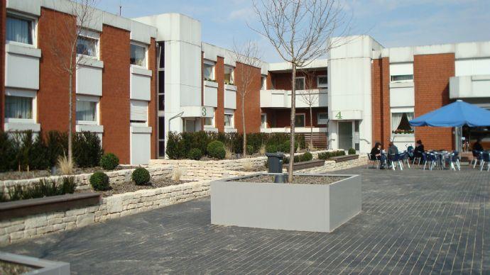 Schönes 1-Zimmer-Appartement in zentraler Lage von Enger!