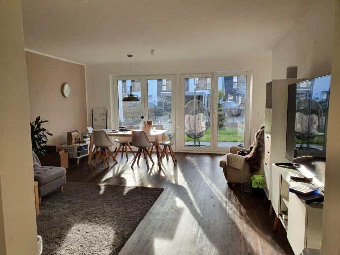 3-Zimmer-Wohnung mit Terrasse in Lüneburg