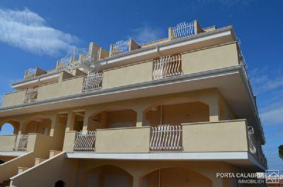 Zambrone Marina Wohnungen, Zambrone Marina Wohnung kaufen