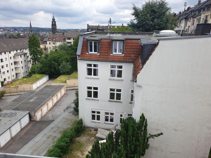 amarc21 - die letzten beiden Wohnungen ! Kernsaniertes Hinterhaus in Wehringhausen