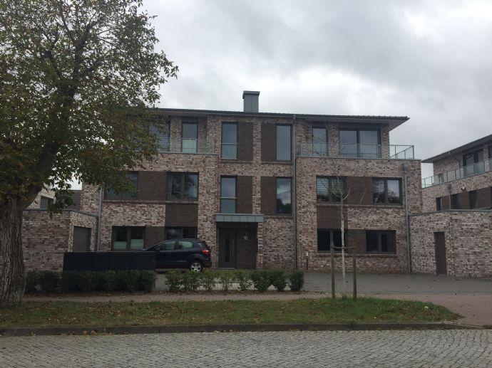 Exklusive Penthouse-Wohnung zur Miete im