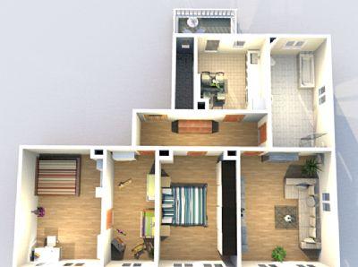 Leisnig Wohnungen, Leisnig Wohnung mieten