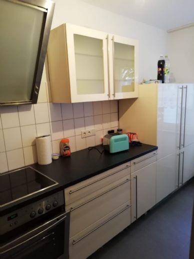 sehr schöne 2-Zimmer-Wohnung, Arge-fähig für 2 Personen