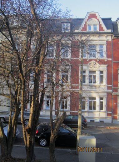 Attraktive Singelewohnung in Wohlfühlhaus