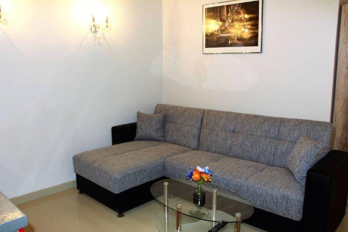 1-Zimmer-Wohnung - H3, komplett eingerichtet!