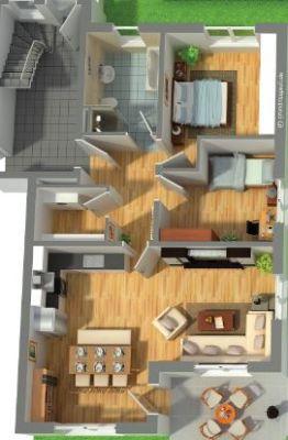Rain Wohnungen, Rain Wohnung kaufen