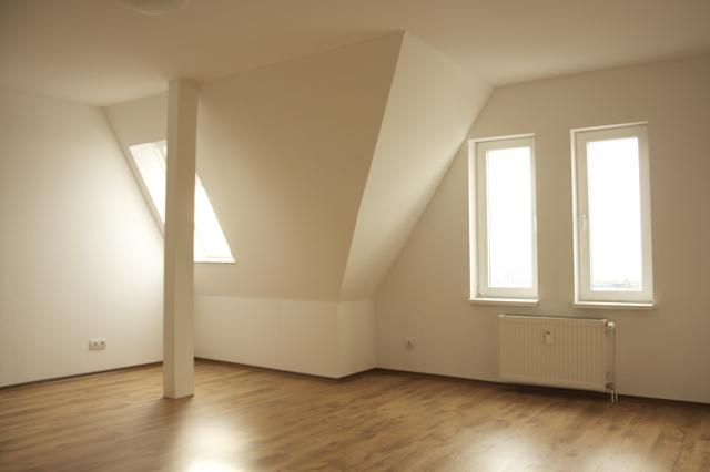 3 Zimmer Wohnung mit Weserblick im Altbau mit Geschichte