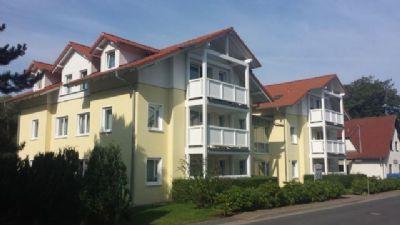 Villa Madeleine - Wohnung 1