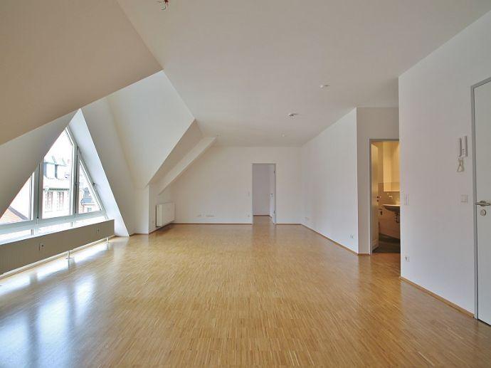 Moderne Wohnung in bester Innenstadtlage!