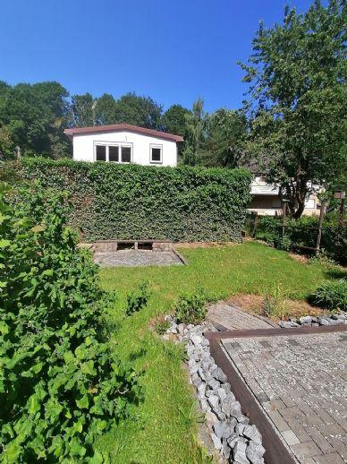 Doppelhaushälfte in CANSTEIN mit gemütlichen Garten