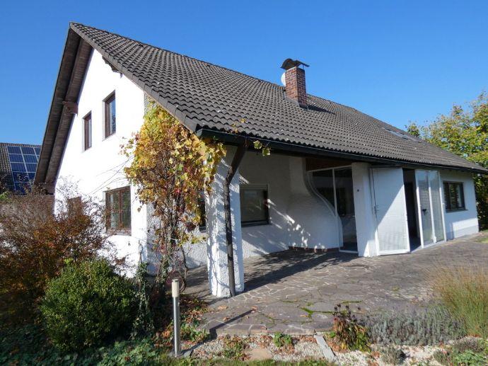 Wolnzach OT, gepflgtes, großzügiges Einfamilienhaus mit großem Garten