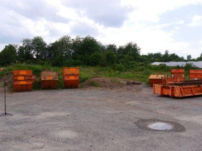 Münnerstadt Industrieflächen, Lagerflächen, Produktionshalle, Serviceflächen