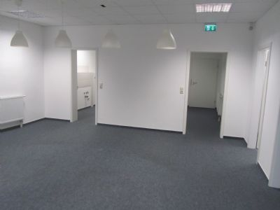 Reichenbach Büros, Büroräume, Büroflächen