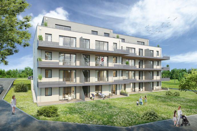 RESERVIERT Whg 04/1 Residenz Moselblick-Sonnenplateau â Palzem