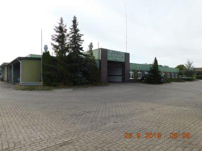 Weisen Industrieflächen, Lagerflächen, Produktionshalle, Serviceflächen