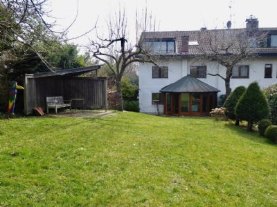 Eine Etage (3 Zimmer) in grossem Haus zu vermieten für gemeinsames Wohnen mit Kleinfamilie