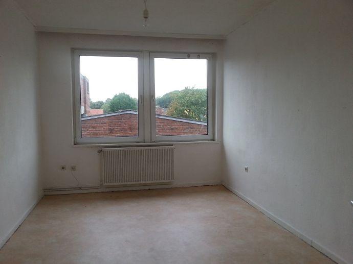 1, 2, und 3 Zimmer Wohnungen in Emden Innenstadtlage, WG-geeignet