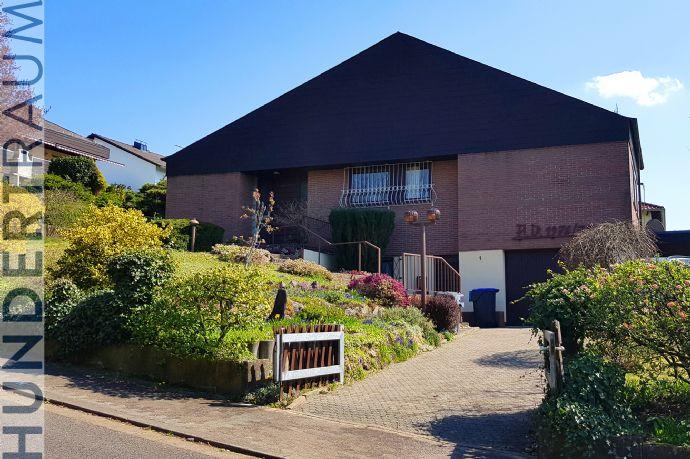 Einfamilienhaus - exklusive Höhenlage auf dem Bübinger Berg