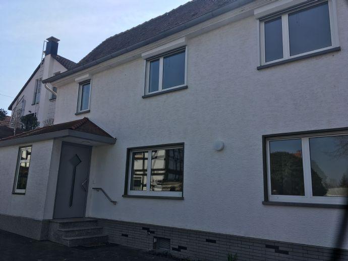 Ab sofort Bruchköbel - Oberissigheim top renoviertes 1-Familienhaus zu vermieten