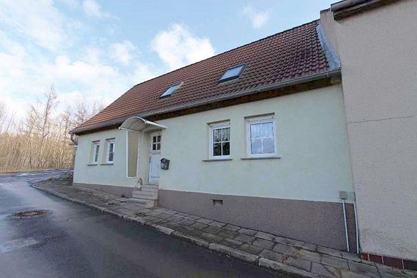 Haus in Sandersleben