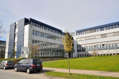 Bielefeld Büros, Büroräume, Büroflächen
