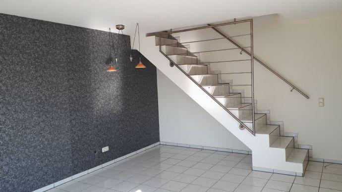 2-Zimmer-Wohnung in Kerpen-Horrem, Maisonette